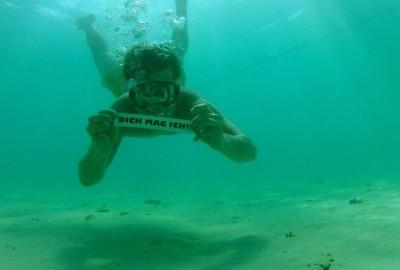 DICH MAG ICH! Thailand